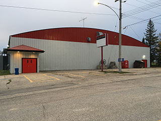 Dylan Morrow's Painting — Commercial & Industrial Painting Services — Manitoba