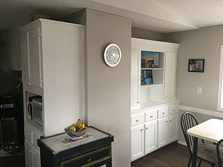 Dylan Morrow's Painting — Residential Painting Services — Manitoba